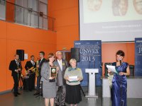 Диплом за 2 место на выставке «Junwex-Москва»
